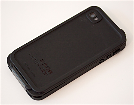 Tip Of The Week: Lifeproof Case