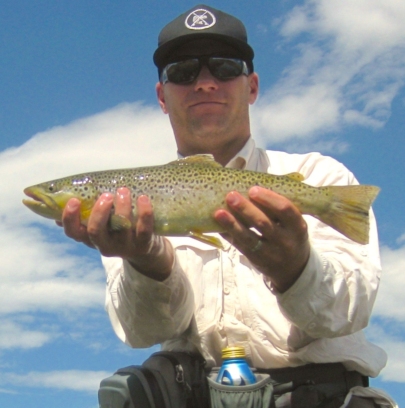Fish Of The Day! Training Grounds
